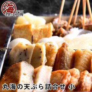 天ぷら さつま揚げ 薩摩揚 さつまあげ 天ぷら詰め合わせ|marukai