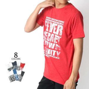 Tシャツ メンズ 半袖 フォト ロゴ プリント ティーシャツ カットソー アメカジ カジュアル ストリート|marukawa7
