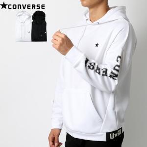 ●特徴 ・マルカワから コンバース パーカー を御紹介します こちらは CONVERSE 袖 ロゴ ...