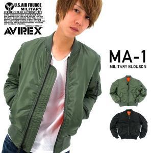 MA1/メンズ/MA1/AVIREX/MA-1/COMMERCIAL/アビレックス/6132077