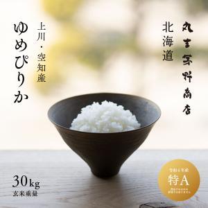 米 30kg お米 北海道ゆめぴりか もせうし産 30kg ...