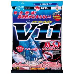 マルキュー グレパワー V11の関連商品9