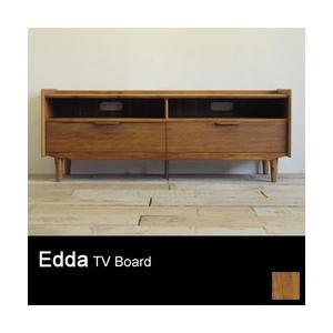 EDDA エッダ テレビ台 テレビボード 145 37型 42型 46型 52型 av30104l 送料無料|marukinkagu