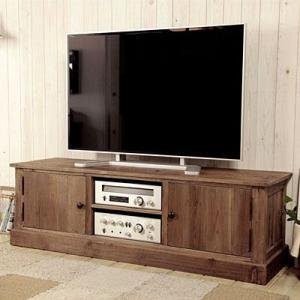 コルム アンティークテレビ台 テレビボード 幅160 42型 46型 52型 配送設置無料|marukinkagu