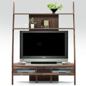 DEEP(ディープ) 135 テレビボード  テレビ台  ウォールナット ブラックチェリー メープル|marukinkagu