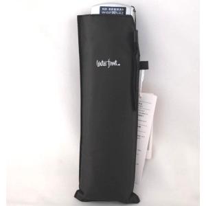 日傘としてもお使いいただけるように、UV加工と防水加工の両方が施された超薄型折りたたみ傘です。 日経...