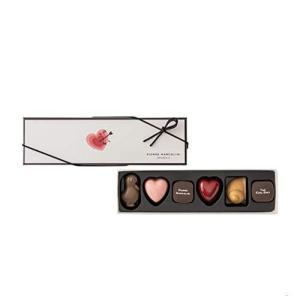 期間限定ピエールマルコリーニ チョコレート レ バレンタイン セレクション 6個入 バレンタイン ホ...