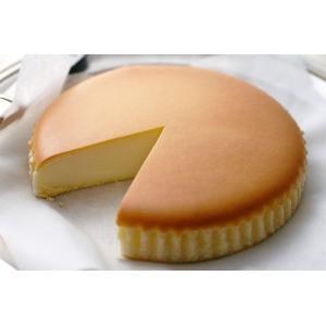 チーズガーデン御用邸チーズケーキ