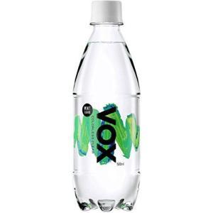 VOX(ヴォックス) 強炭酸水 ミントフレーバー×24本