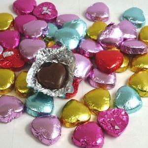 2.5gプティハートチョコレート<業務用>1kg marumarutai