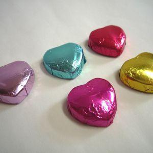 2.5gプティハートチョコレート<業務用>1kg marumarutai 02