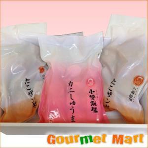 小樽飯櫃 海鮮中華惣菜詰合スペシャルB(たこザンギ・カニ焼売)|marumasa-hokkaido