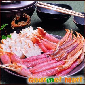 お中元 ギフト 海鮮ギフトセット(SH-05)ずわいがにしゃぶしゃぶセット ズワイガニ カニポーション|marumasa-hokkaido