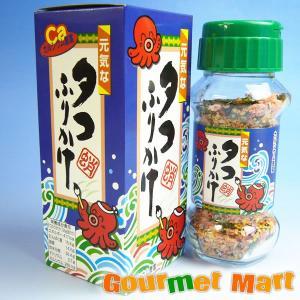 タコふりかけ(たこ 蛸)|marumasa-hokkaido