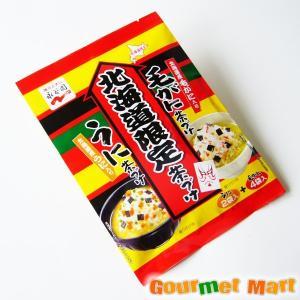 北海道限定お茶漬け 永谷園 毛がに・うに茶づけの素|marumasa-hokkaido
