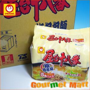 マルちゃん 屋台十八番 塩 担担麺 30食セット|marumasa-hokkaido