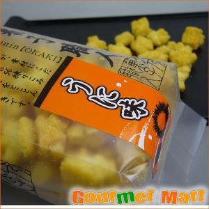 北の菓子職人 おかき うに味|marumasa-hokkaido