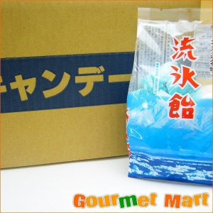 北海道 流氷飴×35個|marumasa-hokkaido