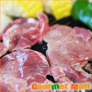 生ラム ジンギスカン(BBQ バーベキュー)焼き肉 焼肉セット|marumasa-hokkaido