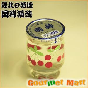 国稀 清酒 佳撰国稀カップ酒 180ml×30個 箱売り marumasa-hokkaido