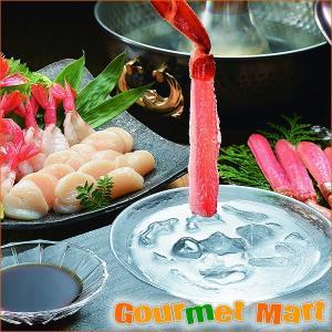 贈り物 ギフト 海鮮ギフトセット[w-01]鮮しゃぶセット|marumasa-hokkaido