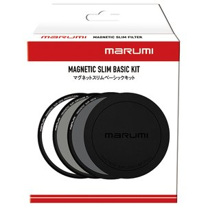 77mm マグネットスリムベーシックキット|marumikoki