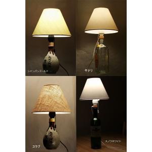 ボトルランプの具 ナチュラル 日本製 ボトルランプキット|marumitsu-ys