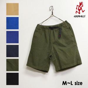 GRAMICCI グラミチ Mens Gramicci Shorts 1117-56J 1000528 メンズ ボトム ボトムス ズボン アウトドア クライミング パンツ ショート ハーフ|marumiya-world