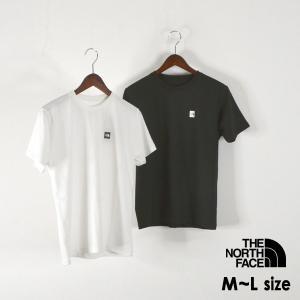 メール便可 ザノースフェイス NTW32107-mMm S/S Small Box Logo Tee/スモールボックスロゴT レディース トップス 半袖Tシャツ 半そで THE NORTH FACE 2002772|marumiya-world