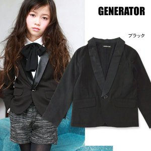 キッズフォーマル スーツ 入学式 卒業式 子供服 GENER...