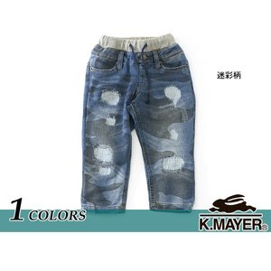 KRIFF MAYER LIVE DENIM 5ポケットパンツ 1524980K-MG 4013211  F5C SALEsaleセールバーゲン|marumiya-world
