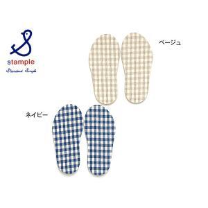 stample スタンプル インソール 71577 7001810 子供用 キッズ ベビー 中敷 日本製|marumiya-world|02