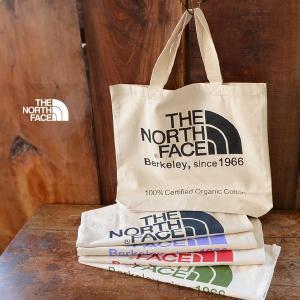 ザノースフェイス TNF ORGANIC COTTON TOTE NM81616-MG キッズ メンズ レディース トート バック バッグ エコバッグ ロゴ THE NORTH FACE 7008080  |marumiya-world