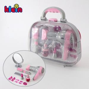 メール便不可 ボーネルンド KL5855-MG ヘアードレッサーセット キッズ おもちゃ オモチャ 玩具 誕生日祝い プレゼント 贈り物 ギフト BorneLund 7008695|marumiya-world