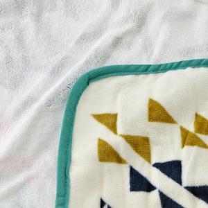 メール便不可 ペンドルトン 19373339-MG 子供用フーデットタオル キッズ ベビー おくるみ フード付き 湯上りタオル コットン 新生児  PENDLETON 7008754|marumiya-world|05