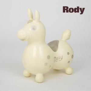 メール便不可 ロディ 4589448173133-MG ノンフタル酸ロディ本体(限定カラー:ホワイトシルバー)正規品 キッズ ベビー おもちゃ RODY 7008848|marumiya-world
