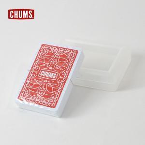 メール便可 チャムス CH62-1477-mFm Booby Trump Cards ブービートランプカード カードゲーム おもちゃ アウトドア キャンプ 旅行 パーティ CHUMS 7009524|marumiya-world