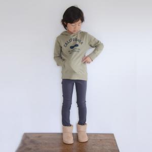 アンパサンド ボアショートブーツ L448017_L448027-Y2[13.0-21.0cm] キッズ ベビー ショートボア 靴 カラー シンプル 男の子 女の子 流行 ampersand 8001641|marumiya-world|09