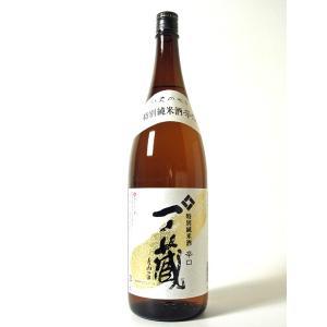 日本酒 酒 お酒 純米酒 一ノ蔵 特別純米 辛口 1800ml marumori-sakeshop 02