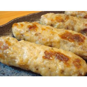 牛タン入りのつくね串20本入り(宮城県名産)惣菜