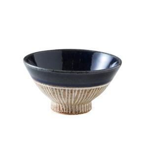 日本製 国産 RIKIZO ライスボウル お茶碗 001 手作り おしゃれ ギフト ご飯茶碗 和食器 和柄 陶器 うつわ|maruri-tamaki