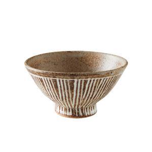日本製 国産 RIKIZO ライスボウル お茶碗 005 手作り おしゃれ ギフト ご飯茶碗 和食器 和柄 陶器 うつわ maruri-tamaki