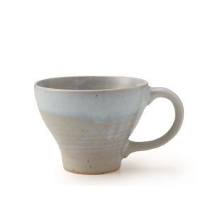 和マグ スープマグカップ 青乳|maruri-tamaki