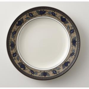 MIKASA ミカサ Arabella アラベラ プレート 21.4cm アメリカン おしゃれ かわいい 花柄 洋食器 洋風 陶器 ギフト プレゼント maruri-tamaki