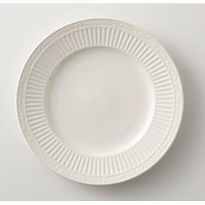 MIKASA ミカサ イタリアンカントリーサイド プレート 21.8cm アメリカン おしゃれ かわいい かっこいい シンプル 無地 食器 洋風 陶器 ギフト プレゼント maruri-tamaki