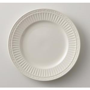 MIKASA ミカサ イタリアンカントリーサイド プレート 17.6cm アメリカン おしゃれ かわいい かっこいい シンプル 無地 食器 洋風 陶器 ギフト プレゼント maruri-tamaki