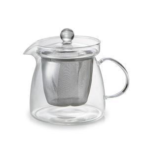 お茶ポットL|maruri-tamaki