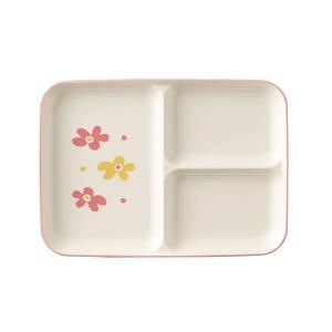 花あそび ランチプレート L|maruri-tamaki