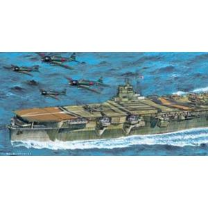 アオシマ1/700 日本海軍航空母艦 雲龍