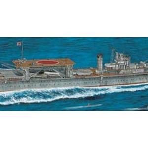 アオシマ1/700 特殊潜航艇母艦千代田